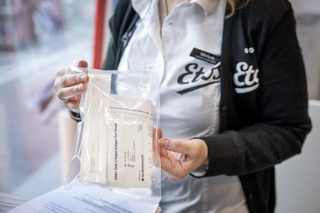 Germany requires negative Covid test for travellers from the Netherlands after Easter