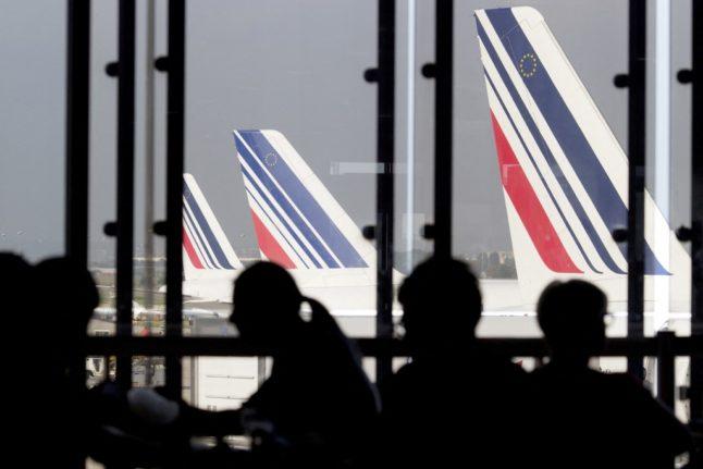 EU authorises €4 billion bailout of Air France, despite Ryanair's objections