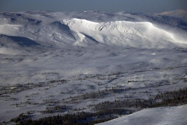 Norwegian skis back from Sweden to avoid quarantine restrictions