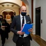Denmark 'in dialogue' over swap for AstraZeneca Covid-19 vaccines