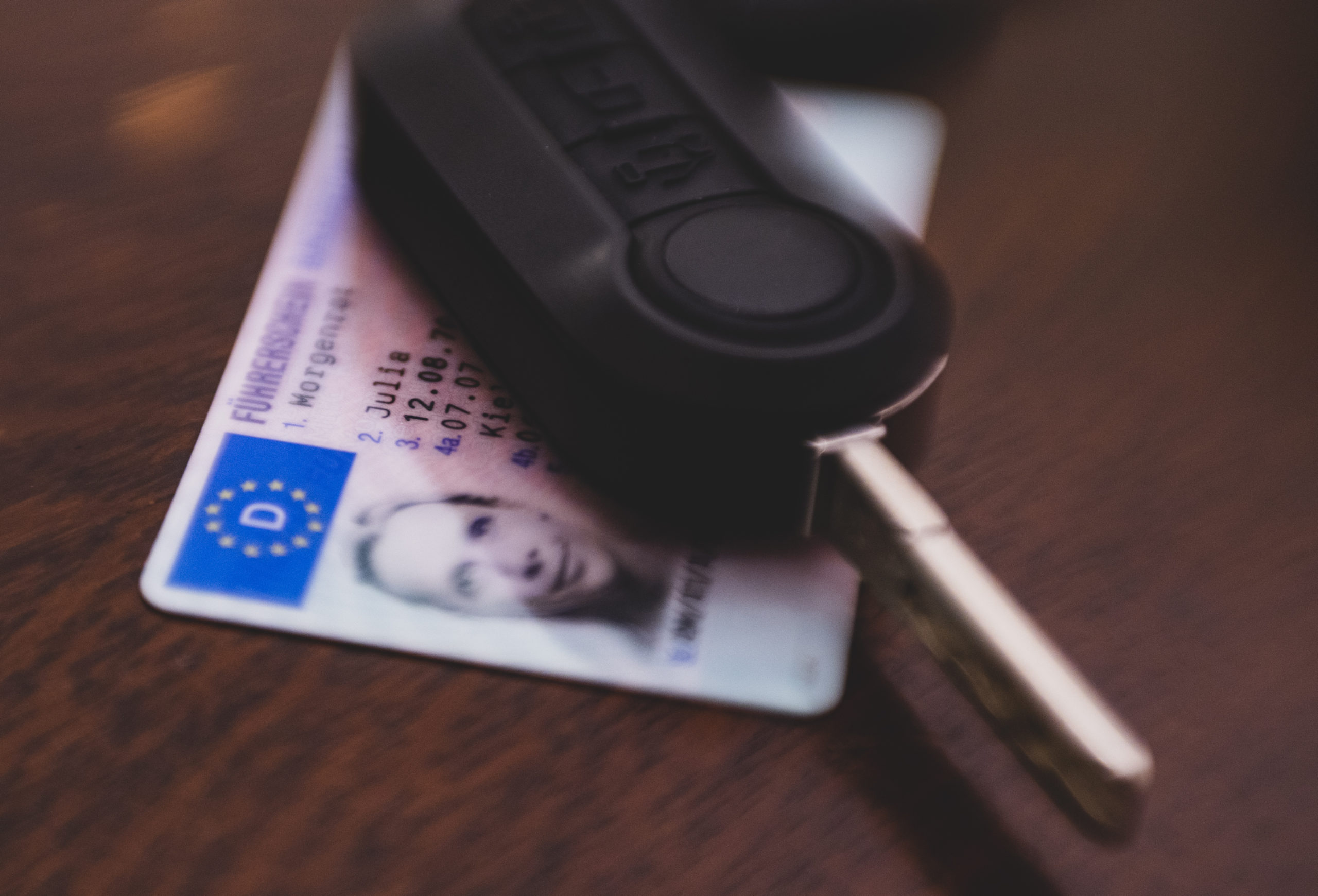 Reader question: Do I need to swap my UK licence for a German one?