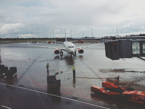 Travel: Norway extends entry restrictions into May