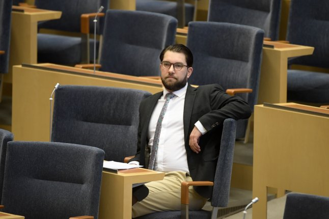 ANALYSIS: Has the far-right become normalised in Sweden?