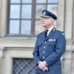 King of Sweden celebrates 75th birthday with only a modest amount of pomp