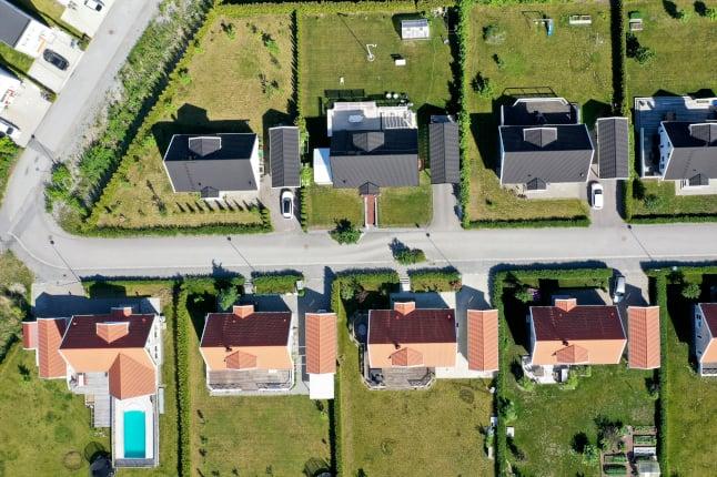'Remarkable': Swedish property prices soar despite pandemic crunch