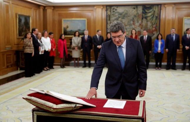 UPDATE: When will Spain's ERTE furlough scheme end?
