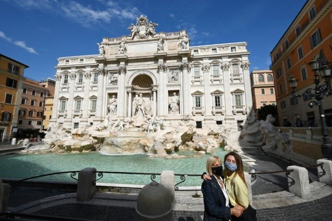 Reader question: Which Covid vaccines will Italy accept for tourists this summer?