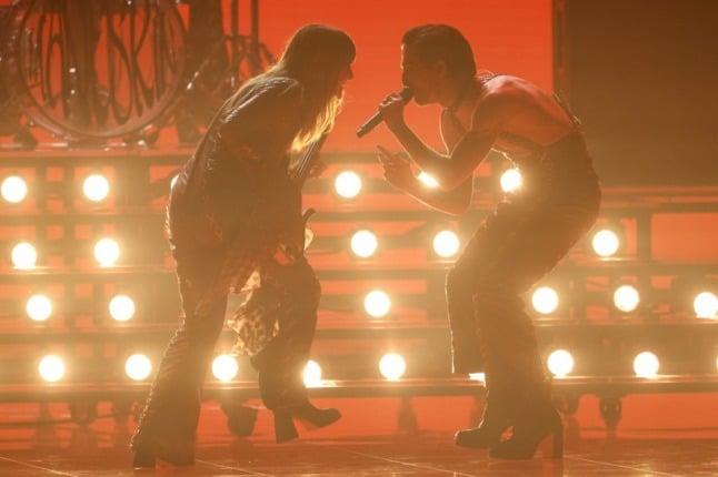 'Zitti e buoni': The Italian vocab you need to understand Italy's Eurovision winner