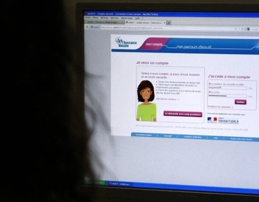 Ameli: How to create your online French social security account