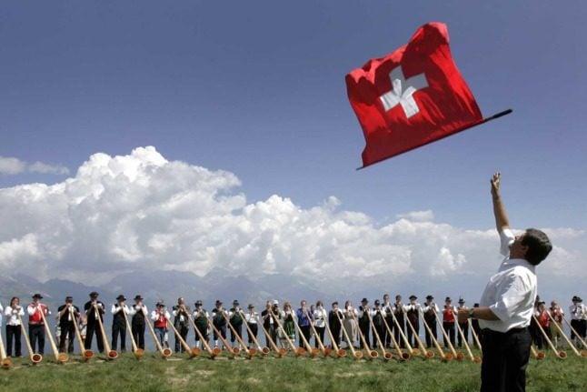 What will summer look like in Switzerland in 2021?