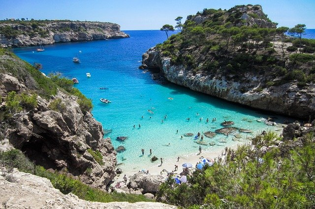 Spain's Canary and Balearic Islands could be added to UK's green list in early June: Report