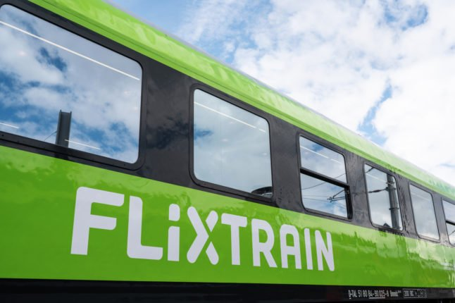 Travel: Flixtrain to restart service in Germany and add new routes