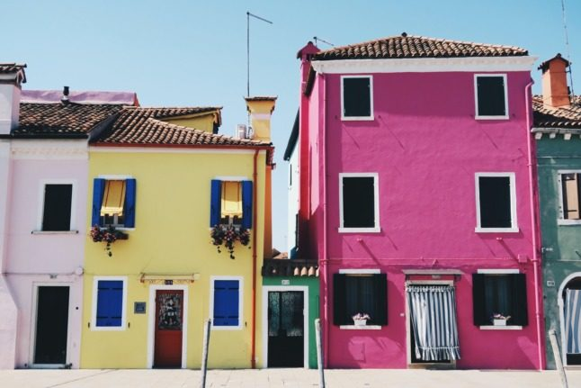 UPDATE: Under 36? Here's how Italy plans to help you buy a house