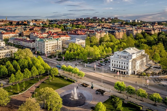 Moving to Gothenburg? The best areas and neighbourhoods to live in