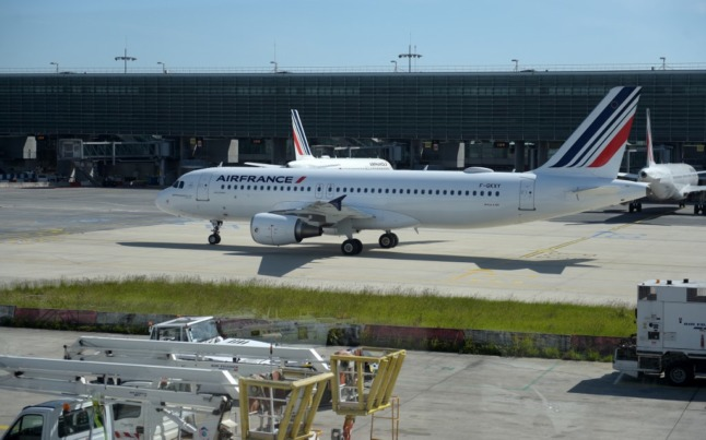 LATEST: France adds another 3 countries to red list over fears of Delta variant of Covid