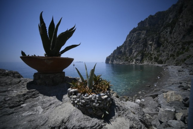 World Ocean Day: What is Italy doing to protect its seas?