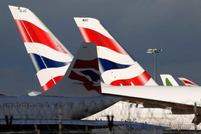 Austria's ban on British arrivals extended until September
