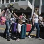 EU delays adding UK to 'white list' for non-essential travel