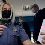 A million Europeans obtain EU Covid health pass ahead of vote