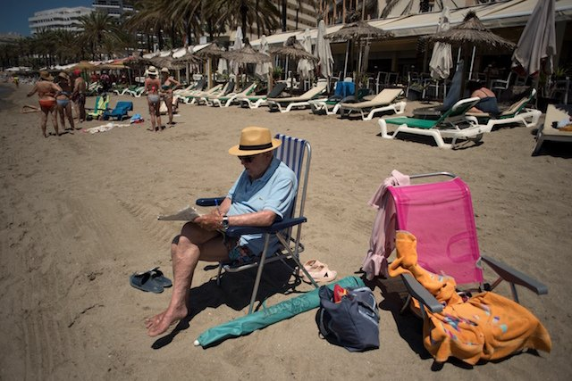 Q&A: What Brits in Spain need to know about tax and residence after Brexit