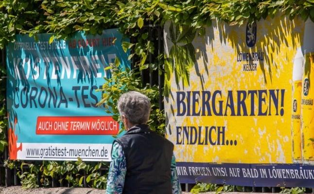 ANALYSIS: How do Germany