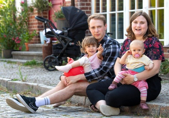 EXPLAINED: Everything you need to know about parental leave in Germany