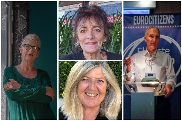 REVEALED: The Brits in Spain receiving MBEs for their selfless support to UK nationals post-Brexit