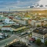 Why is 'everyone called Glenn' in Gothenburg?