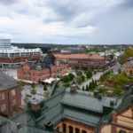 Swedish city Umeå has Europe's cleanest air