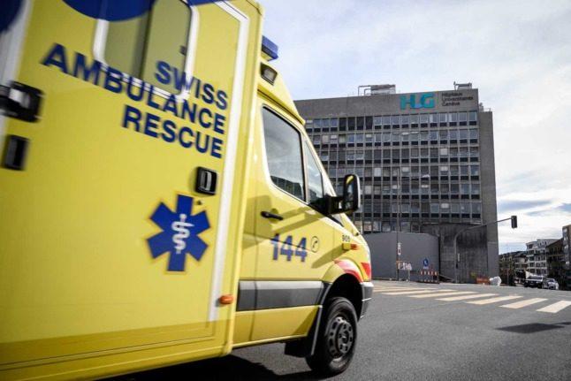 UPDATE: Swiss emergency numbers restored after nationwide breakdown