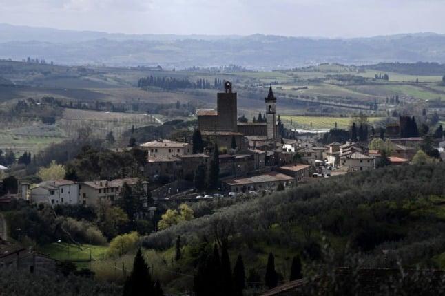 Italian researchers discover 14 descendants of Leonardo Da Vinci living in Tuscany