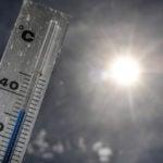Record temperatures as heatwave hits Nordics