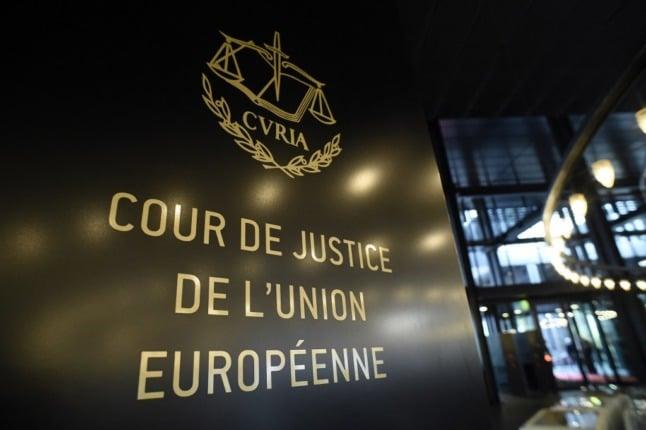 EU lawyer slams Spain's huge fines for not filing foreign asset declaration properly
