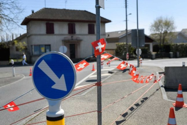 Can you travel to Switzerland if you are not vaccinated?