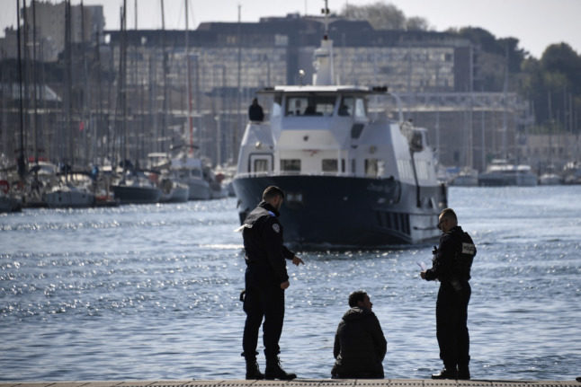 Marseille: Why Hollywood can't get enough of France's 'gritty city'