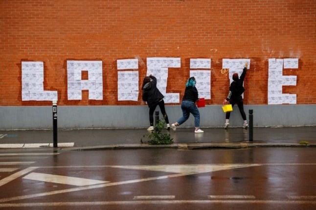 France sets up 'office of laïcité' to defend its secular ideals