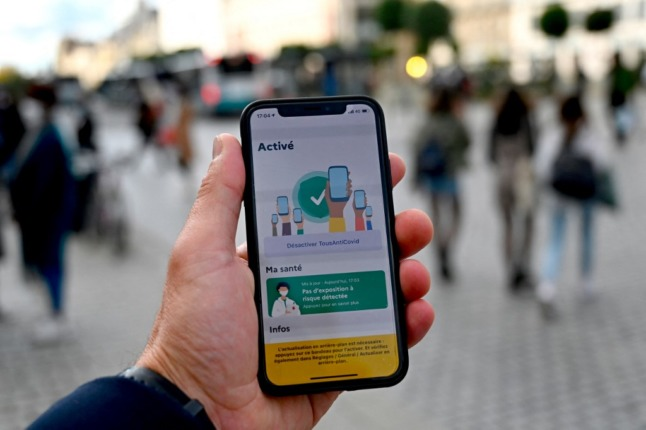Health passport: What changes in France on August 1st?