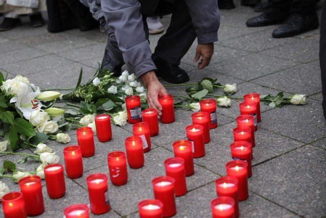 'Alarming': Austria passes heavily criticised terrorism law