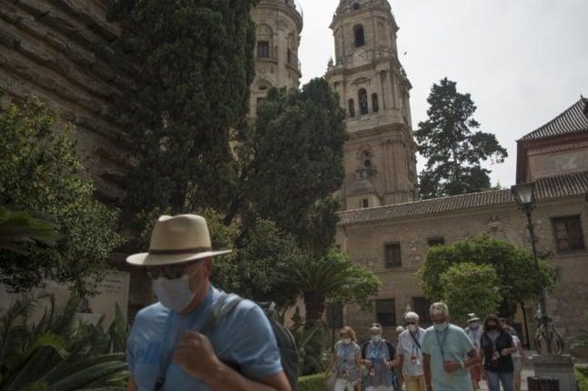 'We can hit 45 million': Spain sticks by tourism target despite UK travel restrictions
