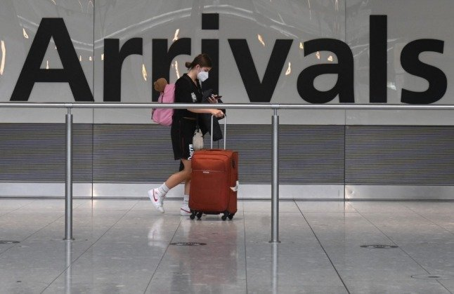 EXPLAINED: What are the Covid-19 testing rules for travelling between the US and Italy?