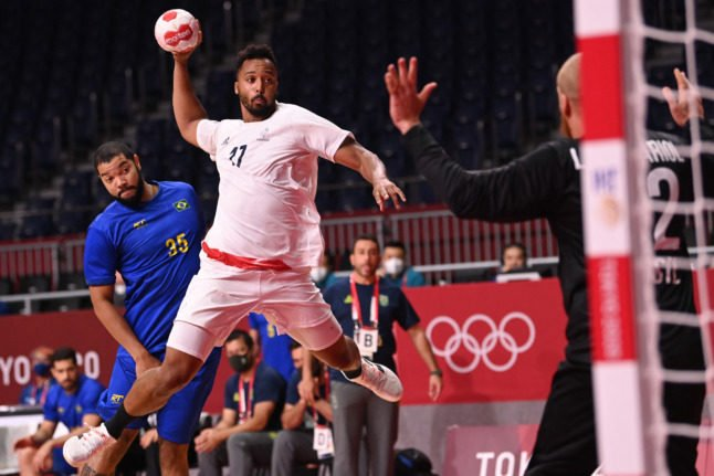 Handball: Five things to know about one of France's most popular sports