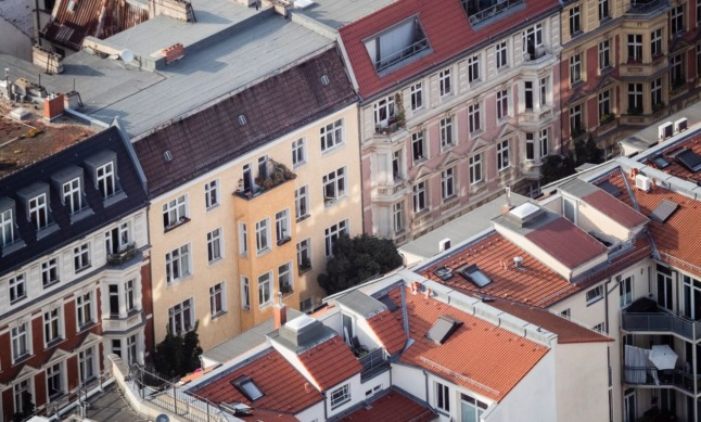 EXPLAINED: Where rents are falling (and going up) in Germany's biggest cities
