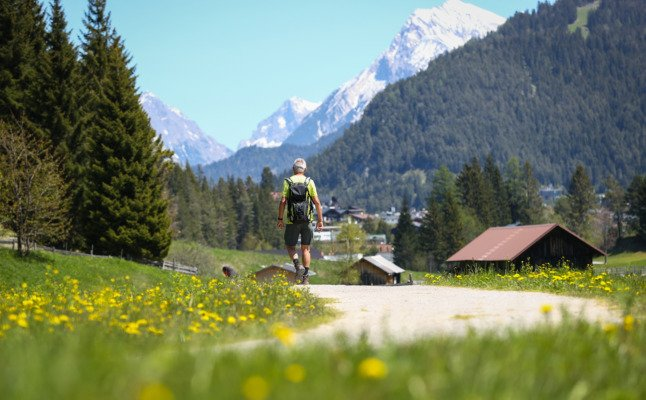The six types of German hikers you're bound to see this summer