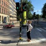 Where did everybody go?How Stockholm becomes a ghost town in summer