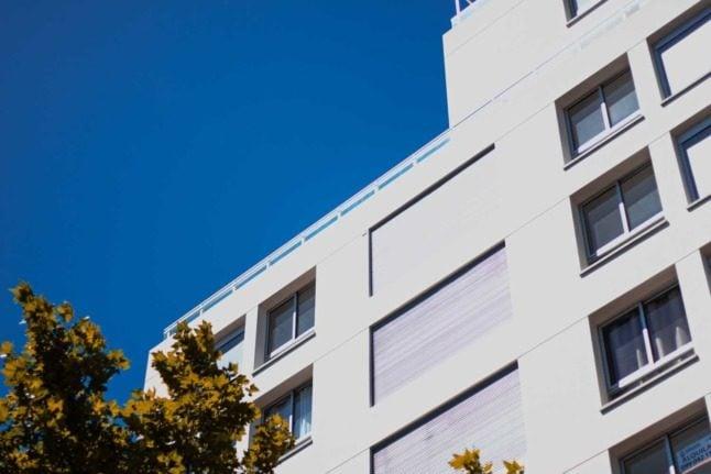New apartment prices in Austria are highest in Europe