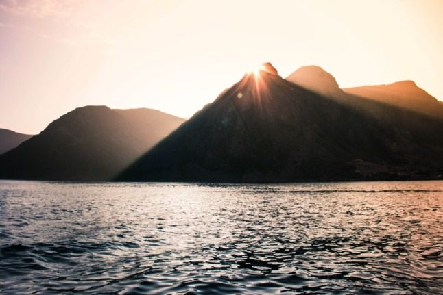 Superstitions about the weather in Norway that are actually true