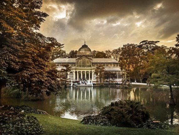 Madrid's Paseo del Prado and Retiro Park win Unesco World Heritage status