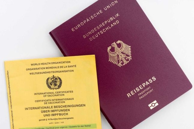 Travel: What documents do tourists need to visit Switzerland?