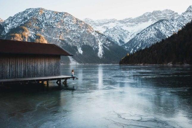Five reasons to retire in Austria