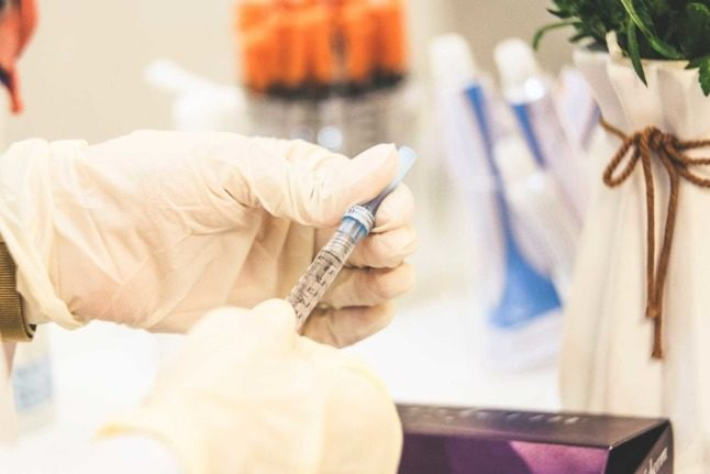 Vienna to allow vaccination mixing from Friday